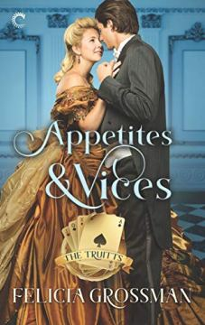 Cover for Appetites